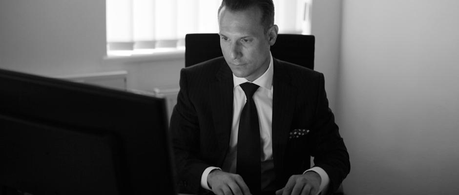 Rechtsanwalt Dr.Herwig Schoenbauer
